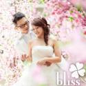 May & Alan (玫瑰海岸 澳門 婚紗攝影 Dec 2012)