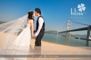 Joan & Timmy (香港 婚紗攝影 Jan 2013)