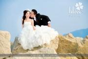 Karen & Max (香港 婚紗攝影 Oct 2012)