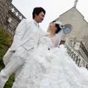 Suet & Yuen  (澳門 婚紗攝影 Feb 2012)