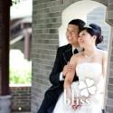 Trang & Tony (香港 婚紗攝影 Mar 2012)