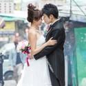 Carine & Lap (婚紗城 香港 婚紗攝影 Apr 2013)