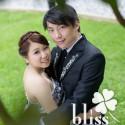 Katy & Keung (香港 婚紗攝影 May 2013)