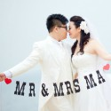 Sarah & Tim (玫瑰海岸 婚紗攝影 Apr 2013)