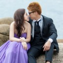 Ling & Coman (玫瑰海岸 婚紗攝影 Jun 2013)