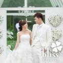 Asuka & Kelvin (環球影城 婚紗攝影 Jun 2013)