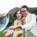 Jenny & Simpson (香港 婚紗攝影 Apr 2013)