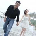 Kathy & Joshua (香港 婚紗攝影 Jun 2013)