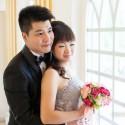 Amy & Wai (婚紗城 婚紗攝影 Nov 2013)