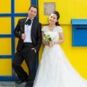 Wai & Man (香港 婚紗攝影 Oct 2013)