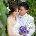 Ankie & Angus (香港 婚紗城 婚紗攝影 Oct 2013)