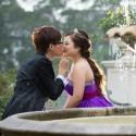 Fiona & Rocky (香港 婚紗攝影 Nov 2013)