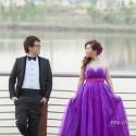 Hang & Eva (哈施塔特 婚紗攝影 Nov 2013)