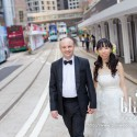 Jophy & Simon (香港 婚紗攝影 Dec 2013)