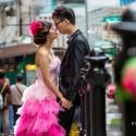 Elsa & Benny (婚紗城 香港 婚紗攝影 Apr 2014)