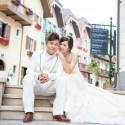 L.S.Y & Ka Wai (哈施塔特 婚紗攝影 Jun 2014)