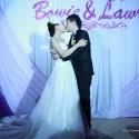 Bowie & Lawrence (婚禮.攝影 Apr 2014)