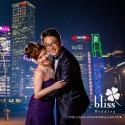 Yannie & Chi Ho (香港 婚紗城 婚紗攝影 Sep 2014)
