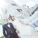 Stephanie & Jason (婚紗城 婚紗攝影 Aug 2014)