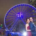 Lydia & Chris (香港 婚紗攝影 Apr 2015)