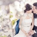 Kylie & Arvic (韓式影樓 婚紗攝影 Feb 2015)