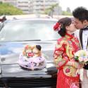 Lina & Kit  (婚禮.攝影 Aug 2014)