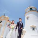 Ceci & Bond (澳門 婚紗城 婚紗攝影 Jul 2015)