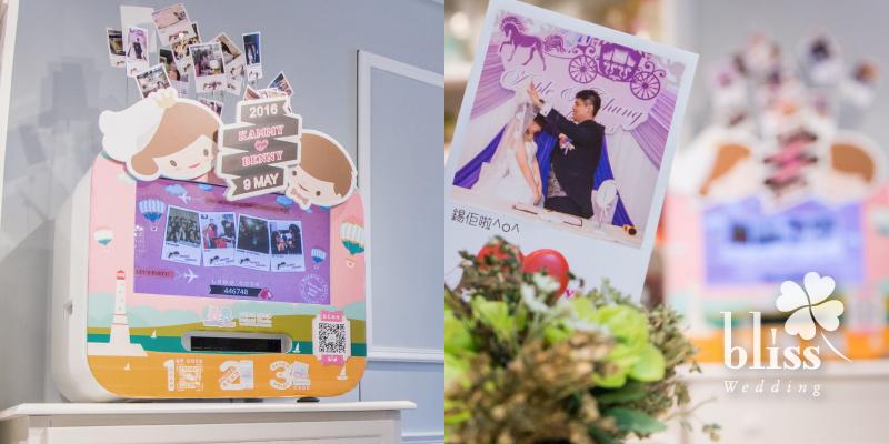 Bliss Wedding日昇廣場全新門市