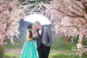 Mandy & AJ (環球影城 婚紗攝影 Apr 2016)