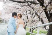 Vicky & Hing (日本 婚紗攝影 April 2017)